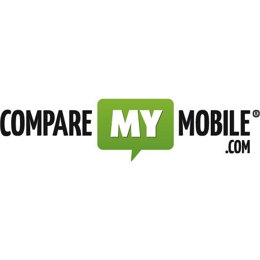 comare my mobile logo