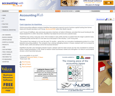 Accounting Web