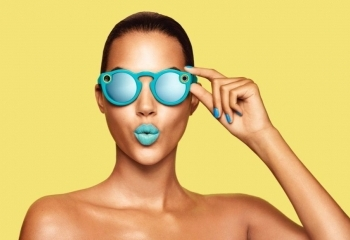Snapchat Spectacles, LinkedIn makeovers and Domino's cleans up your streets - Social Media Insight