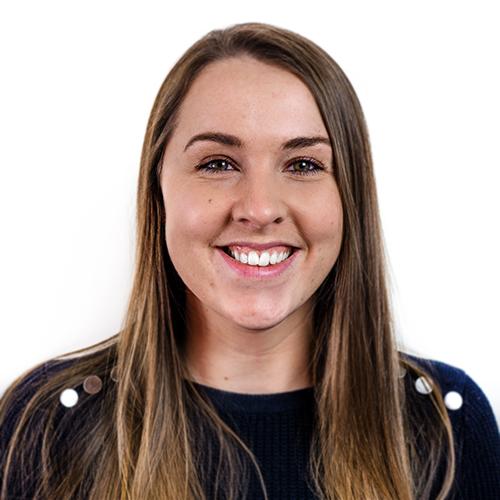 Shannon Peerless - Head of PR at 10 Yetis Digital