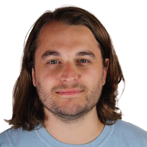 Jacob Ward - Mid-weight Designer at 10 Yetis Digital