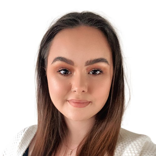 Liz Walsh - PR Account Executive at 10 Yetis Digital