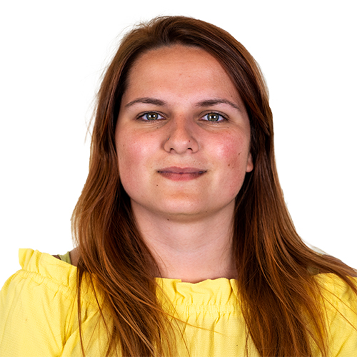 Steph Butcher - Senior Account Executive at 10 Yetis Digital