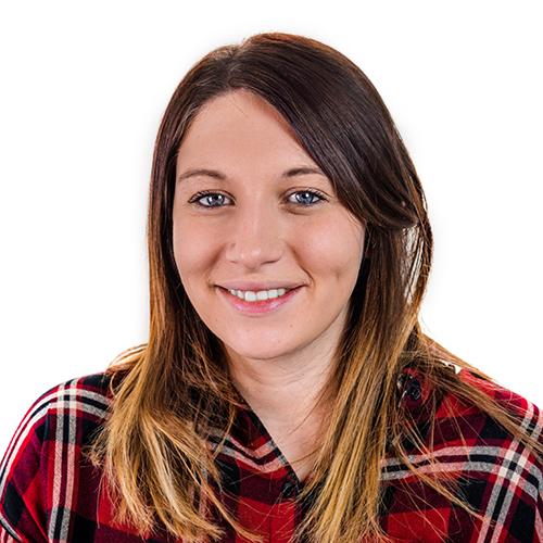Lauren Wilden - PR Account Manager at 10 Yetis Digital