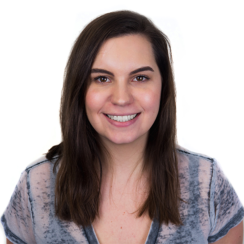 Helen Stirling - Social Media Executive at 10 Yetis Digital