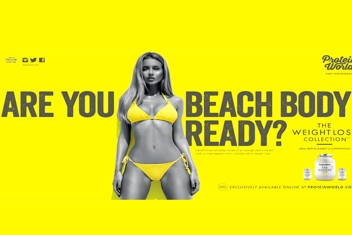 10 Yetis Insight - how ProteinWorld rose up the search engines with a hated advert