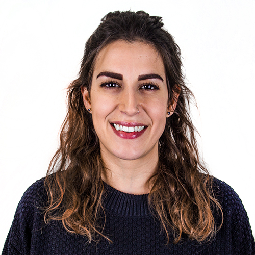 Kalli Soteriou - Head of Social & Content at 10 Yetis Digital