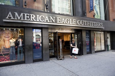 "american eagle outfitters campaign study American eagle outfitters wanted to increase brand awareness among college students, showcase alternative spring break vacations in sun, snow, and ""green"" destinations, as well as drive consumer traffic online and in store."