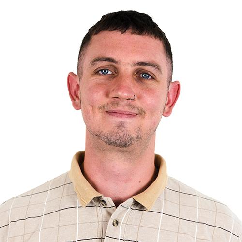 Calum McCloskey - PR Account Executive at 10 Yetis Digital