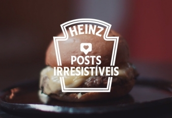 Heinz edible Instagram, Facebook updates and more - Weekly Social Media News - Insight
