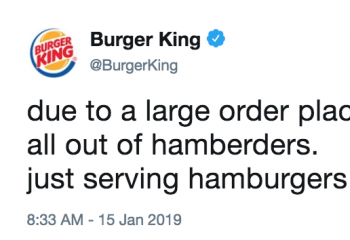 An Egg has become the biggest thing on Instagram over night, Trump has beef with Burger King, Facebook announces $300 million Investment in Local News