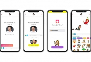 YouTube takes a stand against copyright content, Twitter introduces a multitasking feature, Instagram makes itself safer and Tinder introduces Bitmoji to break the ice
