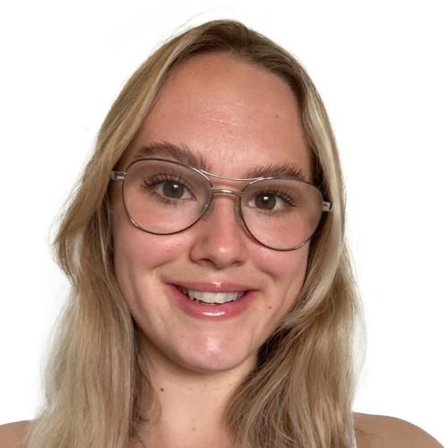 Naomi Williams - PR Account Executive at 10 Yetis Digital