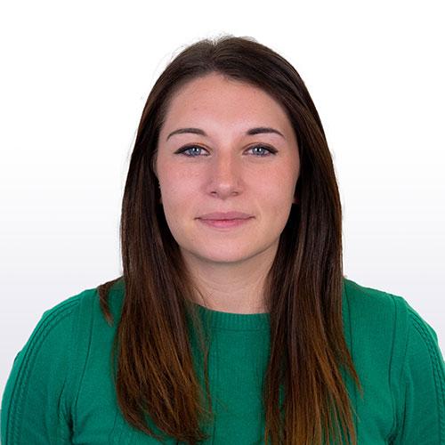Lauren Wilden - Head of PR at 10 Yetis Digital