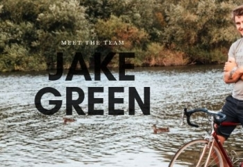 10 Yetis Meet the Team: Jake Green, Videographer & Multimedia Exec
