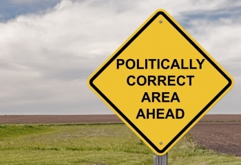 How Has 'Political Correctness' Changed The Face Of Public Relations - 10 Yetis Insight