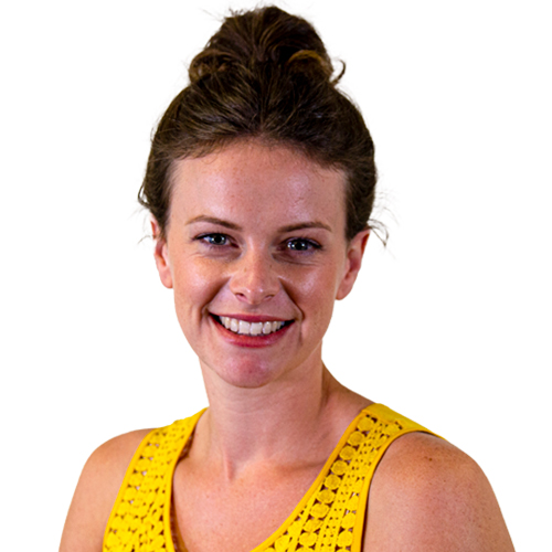 Katie Hawksworth - Senior Social Media Account Manager at 10 Yetis Digital