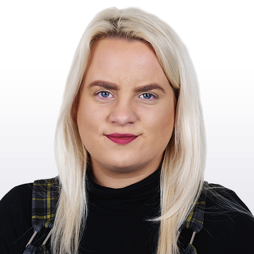 Paige Dana-Marie Evans - PR Account Executive at 10 Yetis Digital