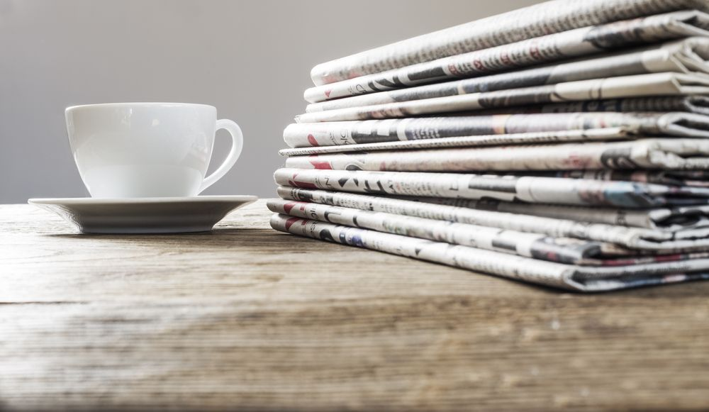 We've Discovered Which Newspapers Have The Most PR-Heavy Content… And The Results Will Surprise You - 10 Yetis Insight