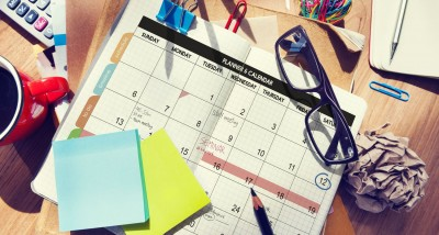 10 Yetis Days of the Year Calendar