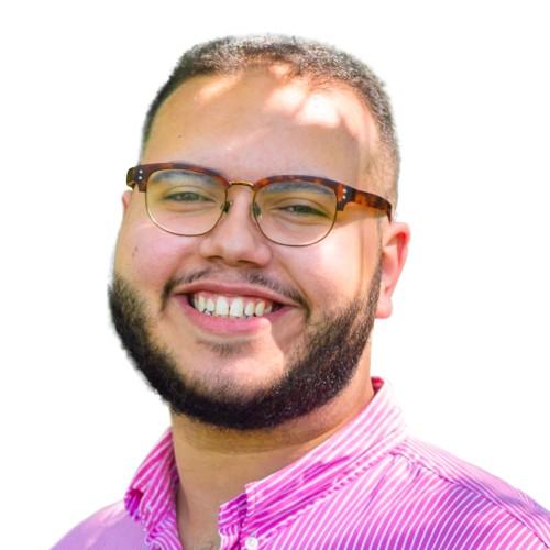 Hesham Abdelhamid - Social Media Account Executive at 10 Yetis Digital
