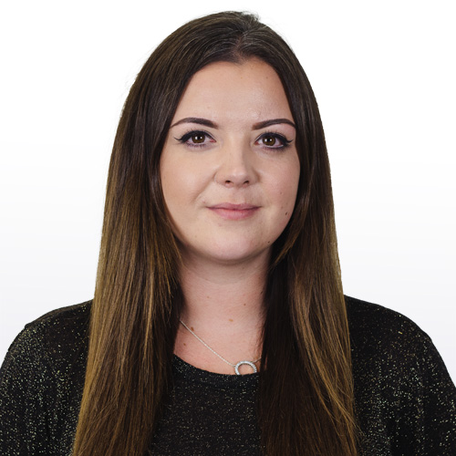 Fran Tuckey - PR Account Executive at 10 Yetis Digital