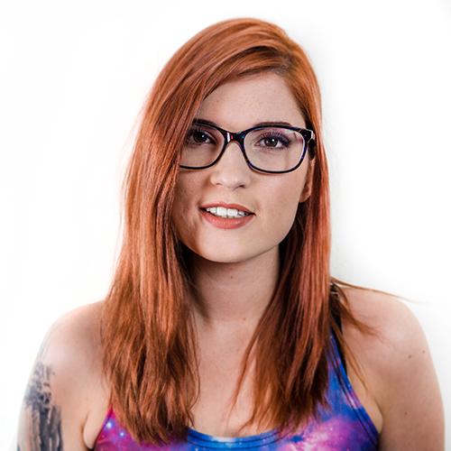 Harriet Dalwood - PR Account Exec at 10 Yetis Digital
